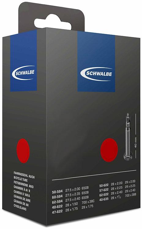 Schwalbe SV4 - 16/18 x 1 3/8'' - Presta - 40mm