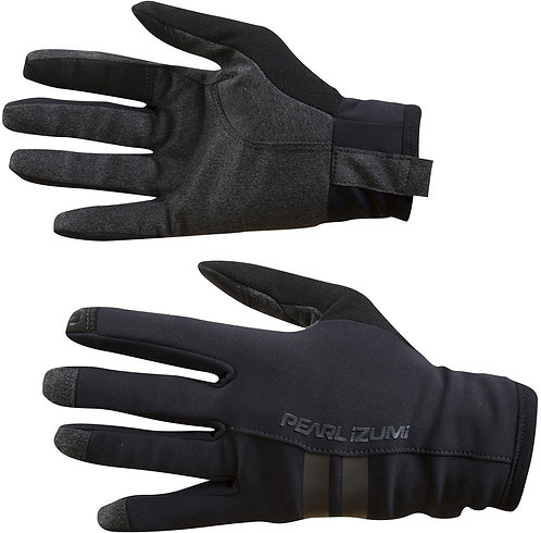 Pear iZUMI Mens Escape Thermal Glove Black