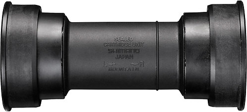 Shimano BB-MT800 MTB press fit bottom bracket with inner cover, for 92 or 89.5 m