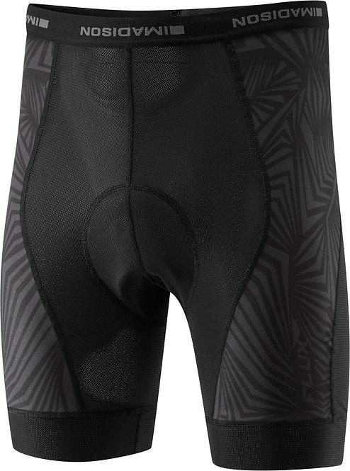 Madison Flux men's Liner Shorts Black
