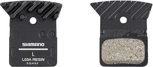 Shimano L03A Disc Brake Pads and Spring
