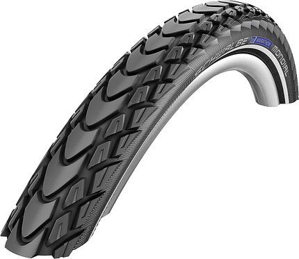 Schwalbe Marathon Mondial Performance RaceGuard Endurance Compound Rigid Tyre