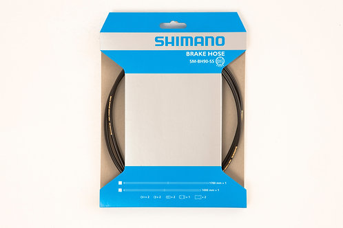 Shimano BH90 Straight Connection Brake Hose 1700mm