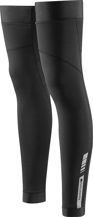 Madison Sportive Leg Warmers Black
