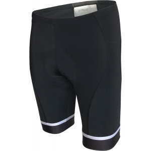 Funkier F-Pro Gel 12-Panel Pro Mens Shorts in Black