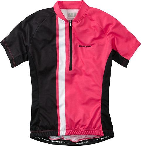 Madison Tour Women Short Sleeve Jersey