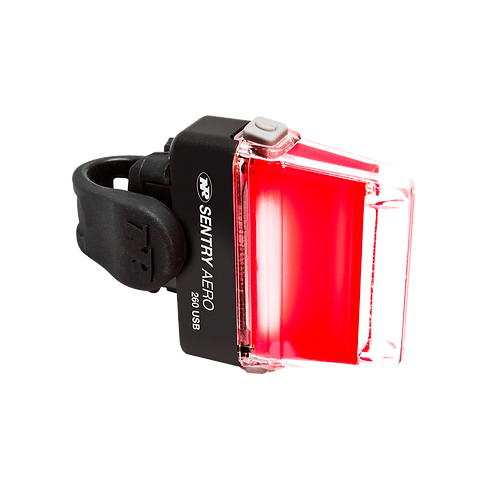 Niterider Sentry Aero260 Rear Light