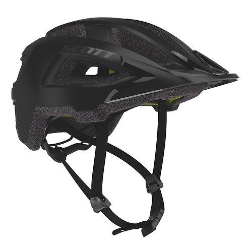 Scott Groove Plus Helmet Matt Black