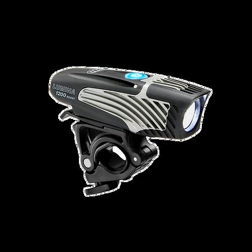 Niterider Lumina Boost 1200 Lumen Front light