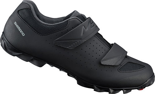 Shimano ME1 SPD MTB Shoes Black