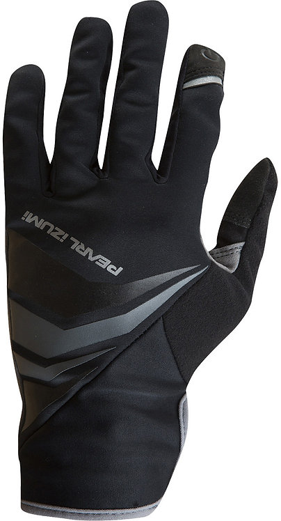 Pear iZUMI Mens Cyclone Gel Glove Black