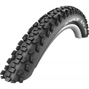 Schwalbe Black Jack Active Line Kevlar Guard SBC Compound Rigid Tyre