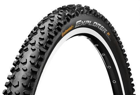 Continental Explorer 24 x 1.75 inch Black Tyre