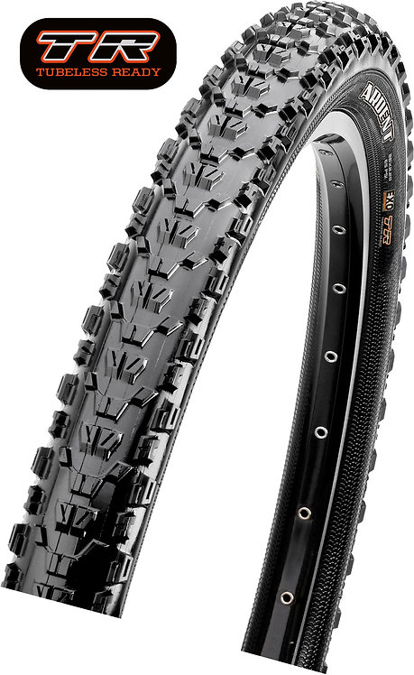 Maxxis Ardent 27.5 x 2.40 60 TPI Folding Dual Compound ExO / TR tyre