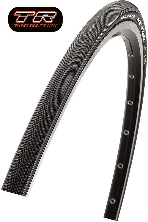 Maxxis Re-Fuse 700 x 32c 60 TPI Carbon Fibre Dual Compound Maxx Shield / TR Tyre