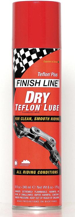 Finish Line Teflon Plus Dry Chain Lube 500ml