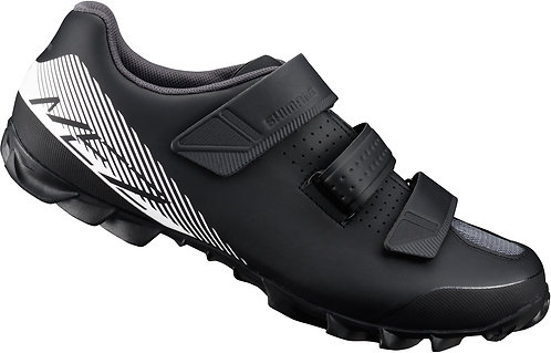 Shimano ME2 SPD MTB Shoes Black/White