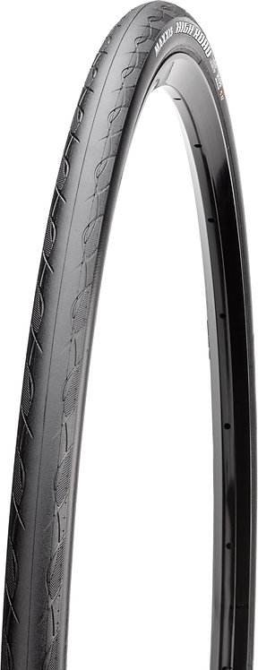 Maxxis High Road 700x25c Clincher Tyre