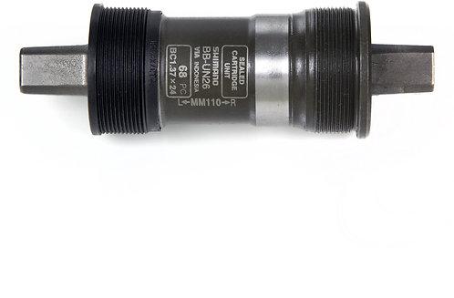 Shimano BB-UN26 bottom bracket 68 - 122.5 mm
