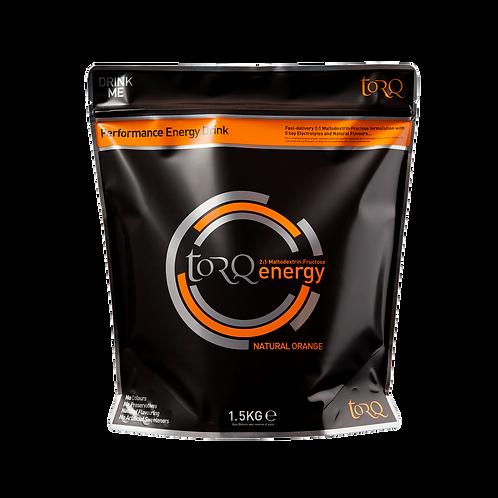 TORQ Energy Drink Orange 1.5kg