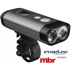 Ravemen PR1200 USB Rechargeable1200 Lumen Front Light