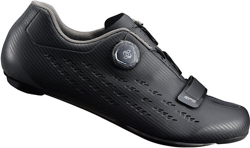 Shimano RP501 SPD SL Shoes Black