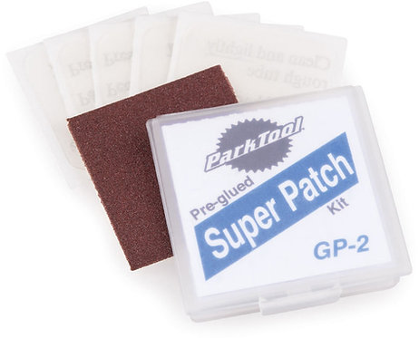 Park Tool GP-2 - Super Patch Kit