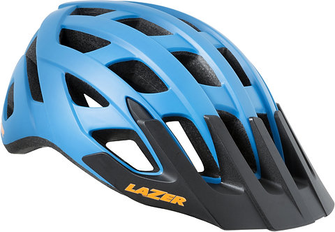Lazer Roller Helmet Matt Blue Medium