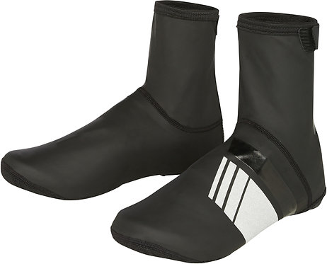 Madison Thermal Overshoes Black