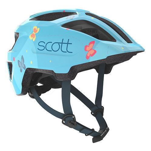 Scott Spunto Kid Light Blue