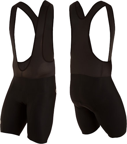 Pear iZUMI Men's Escape Quest Bib Short Black