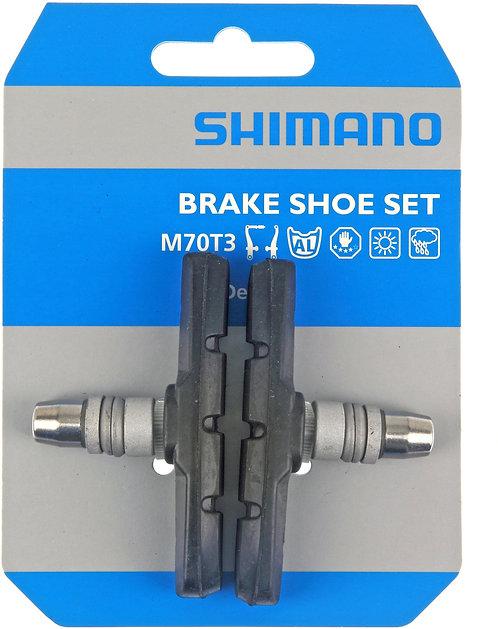 Shimano M600 V Brake Blocks