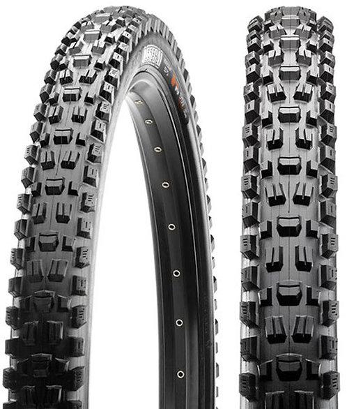 Maxxis Assegai 27.5 x 2.50WT 60 TPI Folding Dual Compound EXO/TR Tyre