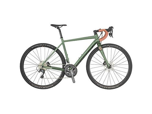 2019 Scott Contessa Speedster 25 Womens Gravel Bike