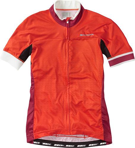Madison Sportive Race Women's Short Sleeve Jersey