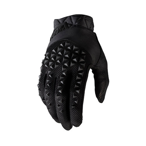 100% Geomatic Glove Black