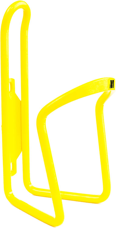 M Part Alloy Bottle Cage Yellow