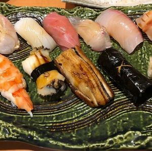 Casual Sushi