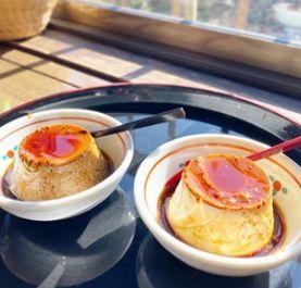 Beppu's Best Pudding