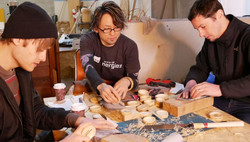 Bamboo Craft Experience