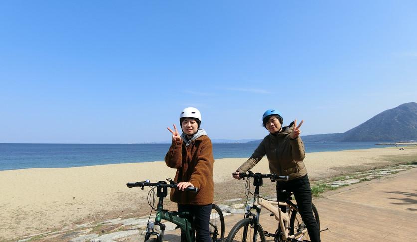 シーサイドサイクリング2