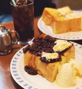 So Sweet Cafe