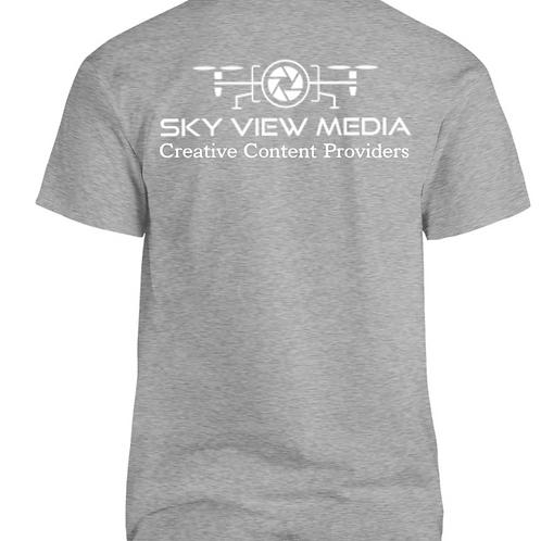 Creative Content Provider - Grey