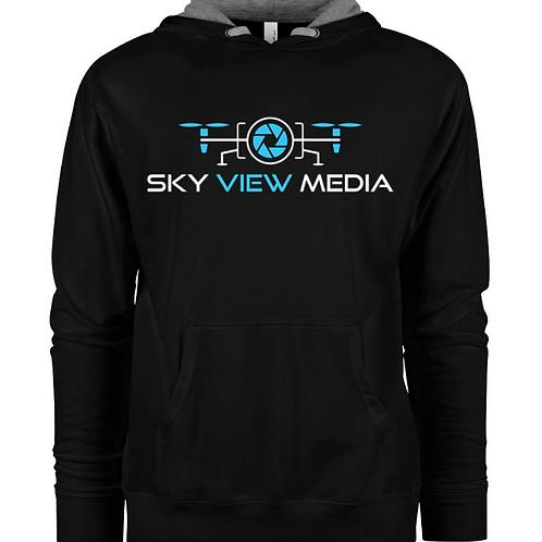 SVM Hoodie - Big Logo