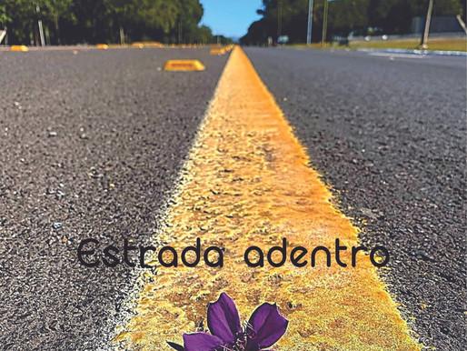 """Bruno Z lança canção """"Estrada Adentro"""""""