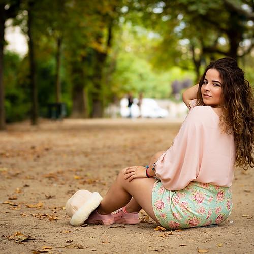 Maria Eduarda | 15 anos