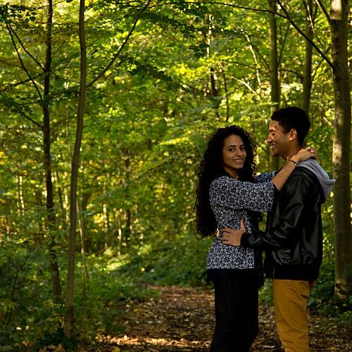 Gabriel & Amanda