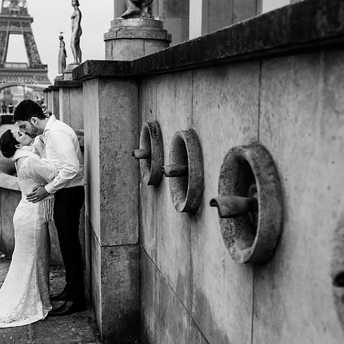 Luciana + Diogo Wedding
