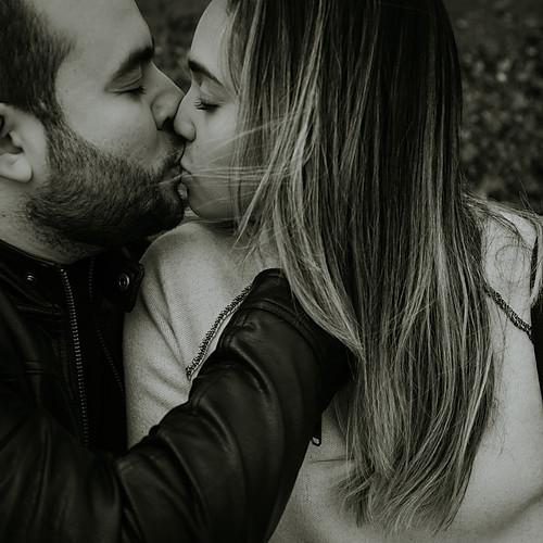 Wiliam + Kissilia