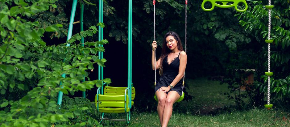 Erica | Aniversário 18 anos